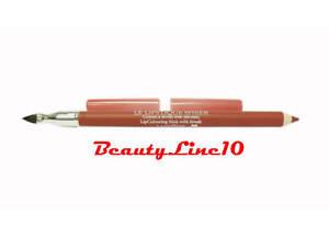 Lancome Le Lipstique Sheer LipColouring Stick/ Brush