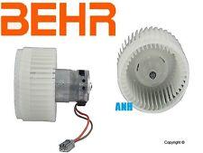 oem BEHR Brand   HVAC Blower Motor Volvo S60 S80 V70 XC70 XC90