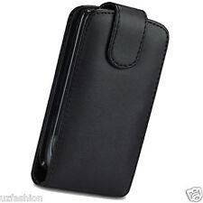 Flip Funda Tapa Para Samsung Gt-s5570 Galaxy Mini teléfono móvil