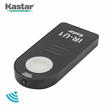 Kastar Ultra Slim Wireless Remote Control for Canon Digital SLR Cameras
