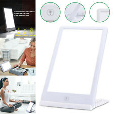 3-Modes Dimmable SAD Treatment Therapy Lamp Mood Healing Natural Happy-LED Light