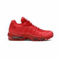 Nike Men's Air Max 95 'Triple Red' CQ9969-600 TRIPLE RED RUNNING SHOES