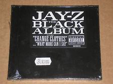 JAY-Z - THE BLACK ALBUM - CD SIGILLATO (SEALED)