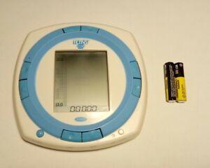 Tetris 360 Handheld Game Radica Mattel 2008 With Batteries Tested