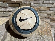 Nike Aerow T90 Premier League Official Match Ball Vintage Size 5 Fifa Approved