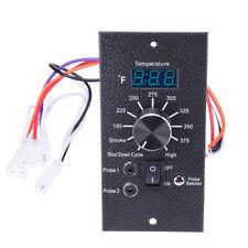 120V Upgrade Digital Thermostat Controller Board For Traeger Wood Pellet Grill