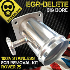 Rover 75 MG ZT 2.0 CDT EGR DELETE VALVE REMOVAL KIT BLANKING BYPASS BMW