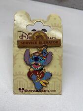 Pin Disney Stitch Sleepy DLP Disneyland Paris DLRP stitch OE