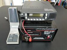 kenwood TK 8180 base station