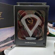 Audio-technica ATH-A900X Audiophile Closed-back Dynamic Headphones W/BOX F/S