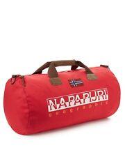 Borsone da Viaggio Napapijri Bering 48lt Pop Red 81c631078fb