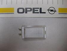 Opel Kadett C - Manta/Ascona B - Innenleuchte (Original Opel)