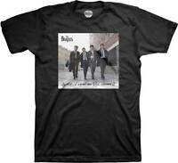 THE BEATLES - Live At The BBC - T Shirt S,M,L,XL,2XL New Official Merchandise