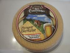 Pinzgauer Bier Käse Österreich ganzer Laib