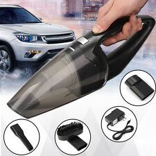 90W Cordless Handheld Rechargeable Room Auto Car Vacuum Cleaner Wet Dry Duster