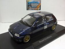 1/18 RENAULT CLIO WILLIAMS 1993 PHASE 1 FASE 1 NOREV 185230