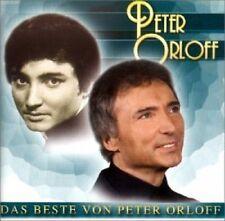 Peter Orloff Das Beste von (21 tracks, Palm/da)  [CD]
