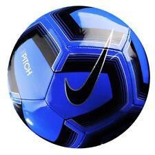 Nike Pitch Training Ball Größe 3 Blau Fussball Football Fußball Ballon Soccer