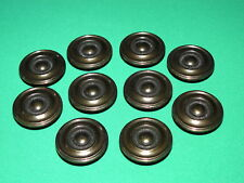 "10 Amerock : BRONZE FINISH : 1-5/8"" Oversize Knobs CABINET DRAWER @ Sunflower"