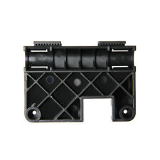 Y-axis left end for Makerbot 3D Printer Black ABS Plastic parts