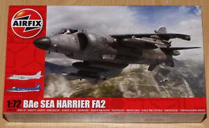 Airfix A04052A 1:72 Bausatz BAe Sea Harrier FA2