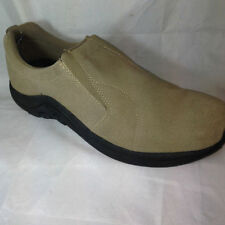 Loafers Unbranded Suede Upper Material Shoes for Men