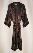 Robe Fall River Collection Paisley Unisex