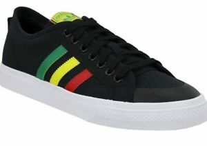 adidas FV0658 Nizza Lace Up Men's Sneakers Shoes New