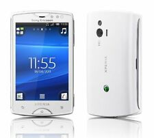 Sony ericsson xperia mini st15i white blanc smartphone sans simlock