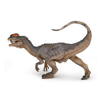 DILOPHOSAURUS Dinosaur w/Movable Jaw # 55035 ~ FREE SHIP/USA w/ $25.+ Papo Items