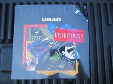"UB40 ""Labour of Love"" LP"