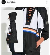 pe nation pole position spray jacket - bnwt size L