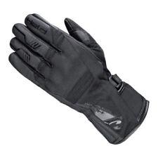 Gants noirs Held en cuir pour motocyclette