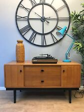 Mid Century Retro Vintage Sideboard / Dressing Table, G Plan Danish Style