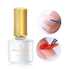 BORN PRETTY Peel Off Base Coat Nail Art UV Led Primer Gel Polish Manicure 6ml