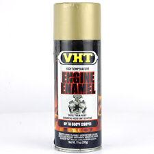 VHT SP132 Gold Engine Enamel Paint Aerosol