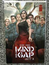 Mind The Gap: #16 - Jim McCann (FREE P&P)