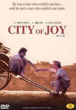 City of Joy DVD (Sealed) ~ Patrick Swayze