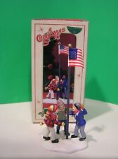 """DEPT 56 - """"A CHRISTMAS STORY"""" - TRIPLE DOG DARE YOU figurine - NEW in BOX"""