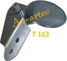 Clapet d'échappement, anti-pluie UNIVERSEL POUR TRACTEUR CHENILLE 40 - 50mm