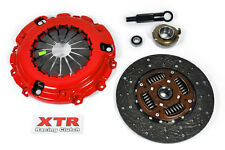 XTR STAGE 1 RACE CLUTCH KIT 89-93 MAZDA B2600 PICKUP FUEL INJECTED MPV 2.6L 3.0L