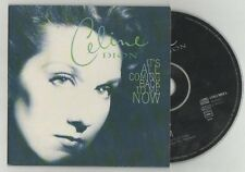 celine dion -it's all coming back to me now  cardsleeve cd single
