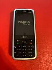 Nokia N77 - Black (Unlocked) Mobile Phone Rare