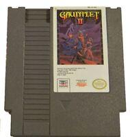NES Game Gauntlet II Cartridge Only