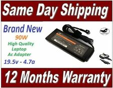 New 19.5V 4.7A 90w Adapter Charger For Sony Vaio PCG-7Z2M power supply + Cable