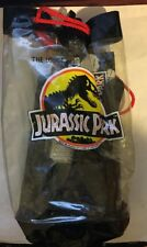 The Lodge At Jurassic Park Toiletry Kit RARE 1992 Toothbrush Tissues Soap Etc.
