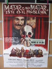 1818        MATAR O NO MATAR ESTE ES EL PROBLEMA