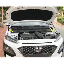 For Hyundai KONA 2018 front hood Engine cover Hydraulic rod Strut spring