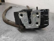 NISSAN QASHQAI J10 DOOR LOCK MOTOR / MECHANISM NSR PASSENGER SIDE REAR