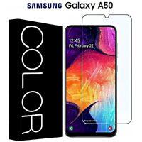 PELLICOLA VETRO TEMPERATO per Samsung Galaxy A50 Ultra Clear HD Resistenza 9H
